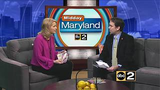 Maryland Lottery - Video