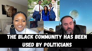 The Black Community Is Being Manipulated - Bevelyn Beatty