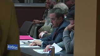 Mayor Schmitt will not seek re-election in 2019 - Video