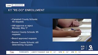 Low number of NKY students opting for 're-do' year, officials say