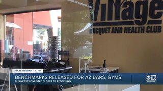 Valley business owners frustrated with guidelines to reopen