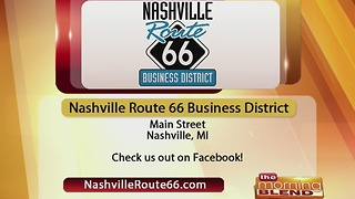 Step N Time Nashville Route 66 Business District -12/20/16 - Video