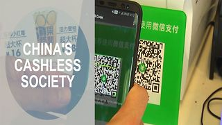 These apps are revolutionizing China's economy - Video