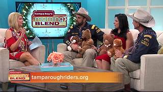 Teddy Bear Roundup - Video