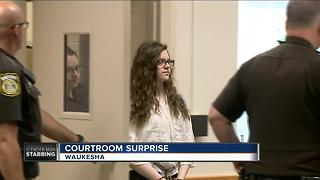 Slender Man suspect takes plea deal - Video