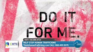 Human Trafficking Resources // CHTC