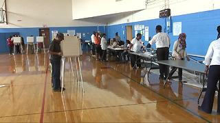 Oakland County Clerk investigates polling problems - Video