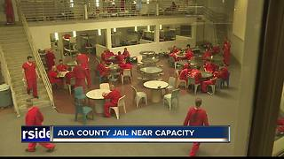 Ada County tackling over-incarceration - Video