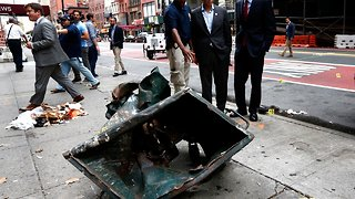 2016 New York City Bomber Is Sentenced To Life In Prison