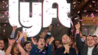 Lyft Drops More Than 25% Since IPO