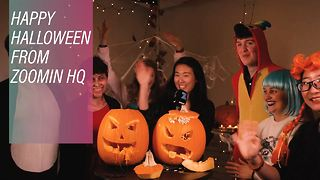 How do different cultures celebrate Halloween? - Video