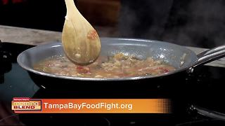 We talk about what you can expect at the Tampa Bay Food Fight - Video