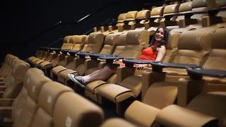 At The Table: Studio Movie Grill Opens in Bakersfield - Video