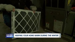 Busy winter for home heating and energy companies in WNY - Video
