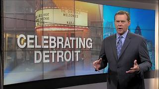 Detroit welcomes NABJ convention to the Motor City - Video