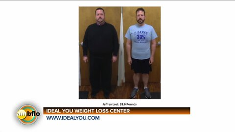 What you can expect when you go to The Ideal You Weight Loss Center