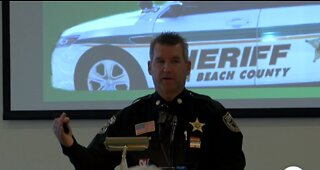 Palm Beach Shores holds meeting to discuss future of police force