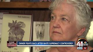 """Local store combats hate with """"NOH8"""" rally"""