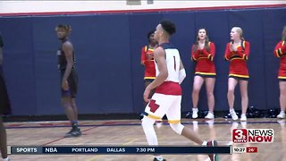 High School Basketball Tuesday - Video
