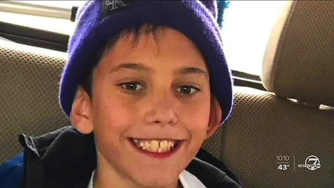 Search for Gannon Stauch scheduled for Friday postponed by El Paso County Sheriff's Office