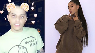 Ariana Grande MOVES In With Pete Davidson Among CHEATING Rumors CONFIRMATION! - Video