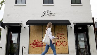 Retail Giant J. Crew Files for Bankruptcy