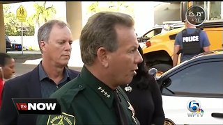 Broward Sheriff Israel may soon be removed from position: Union head