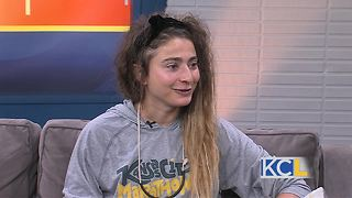 Lace up for the KC Marathon this weekend - Video