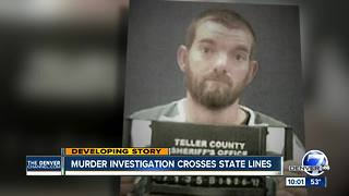 Indiana troopers in Colorado to interview Daniel Nations over possible connection to teen murders - Video