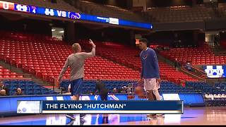 'Chandler wasn't ready for this' The catalyst behind the 'best player in Boise State history'