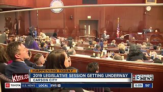 What to expect from the 2019 Nevada Legislative Session