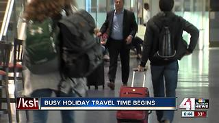 KC Aviation to meet with international airline - Video