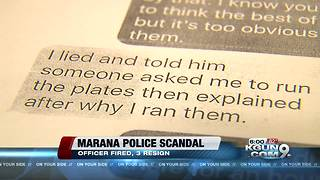 MPD reveals details of internal investigation - Video