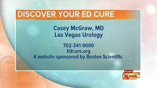 Discover Your Cure to ED