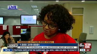 Positively Tampa Bay: Telethon 4 - Video