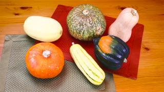 Six Uses for Winter Squash - Video