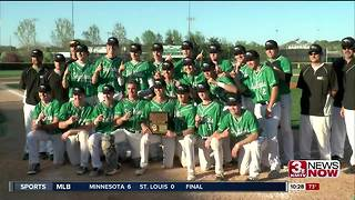 Skutt baseball wins district title - Video