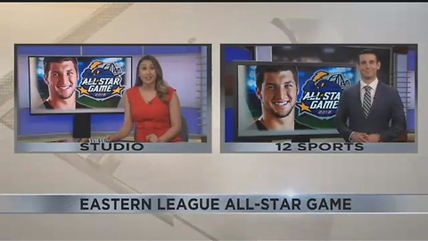 Tebow's Response To Making Baseball All-Star Game Is One Everyone Can Learn From