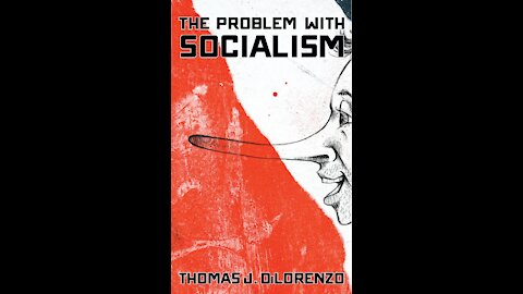 SOCIALISM is a SCAM! And WHAT it has in COMMON with FASCISM AND COMMUNISM