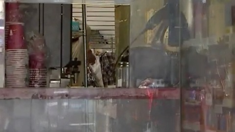 Philly City Councilwoman Moves to Ban Bulletproof Glass in Businesses