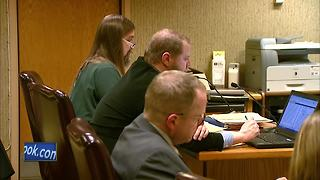 Jury selection begins in Flatoff trial - Video