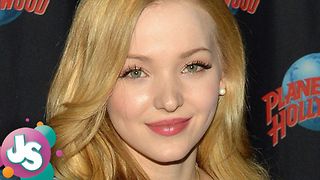 Dove Cameron Opens Up About Being BULLIED as a Child -JS - Video