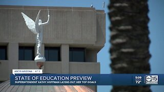 Arizona State of Education preview