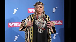 Madonna to direct her own autobiographical movie