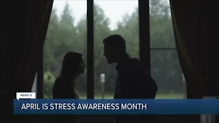 Doctors warn stress can have longterm effects