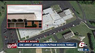 Social media threat made against Putnam Co. schools - Video