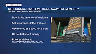 Take emotions away from money