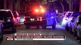 1 dead, 1 injured in overnight shootings in Milwaukee - Video