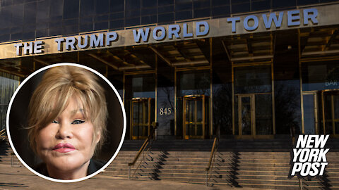 'Catwoman' den in Trump World Tower sold for $2M by creditors