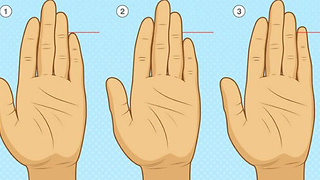 This Is What The Length Of Your Pinky Finger Says About Your Personality - Video